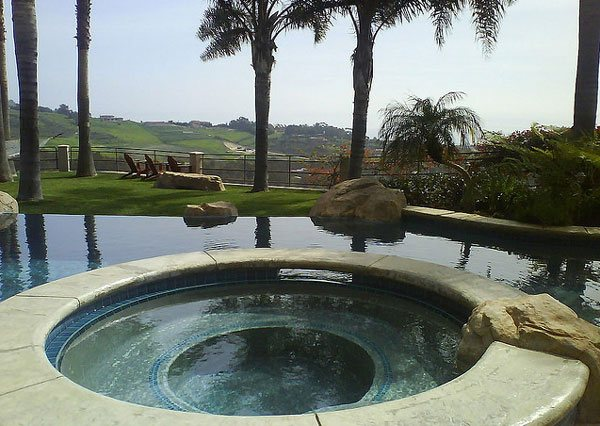 Nice Swimming Pool Sample