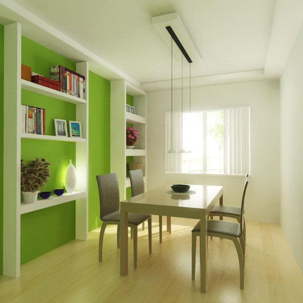 Inspiring Dining Room Design