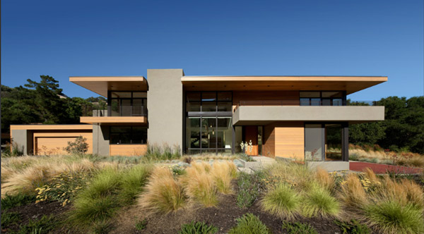 15 Remarkable Modern House DesignsHome Design Lover