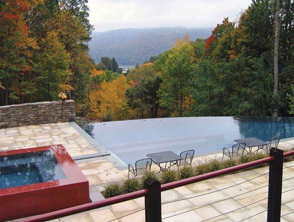 Rewarding Swimming Pool