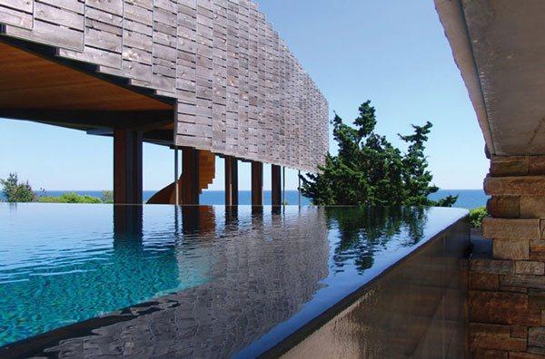 Pretty Pool Design