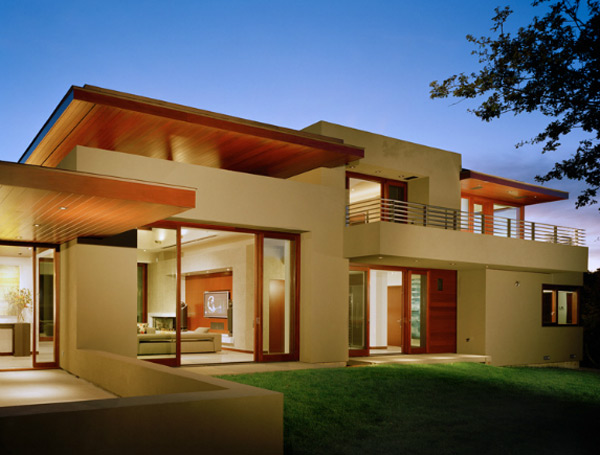 Astonishing 15 Remarkable Modern House Designs Home Design Lover Largest Home Design Picture Inspirations Pitcheantrous