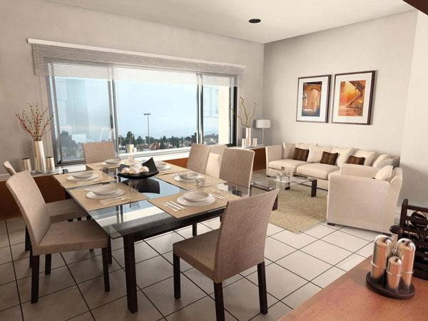 Beautiful Dining Room Design