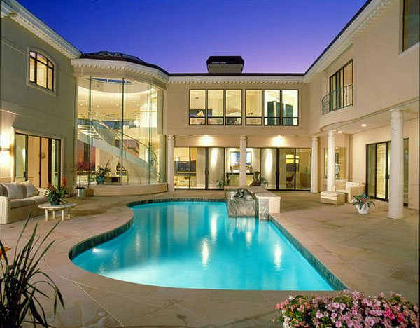 Inspiring Pool