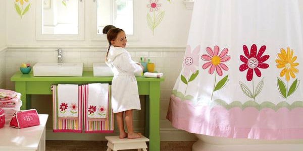 Kid'S Bathroom Decorating Ideas To Take Note Of | Home Design Lover