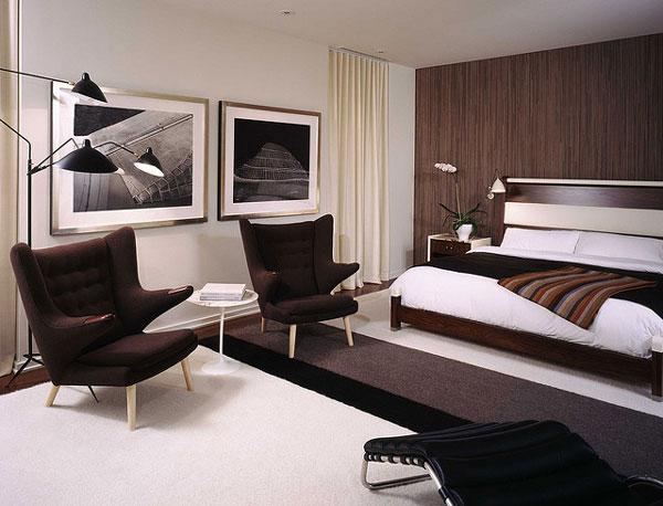 Masters Bedroom Designs