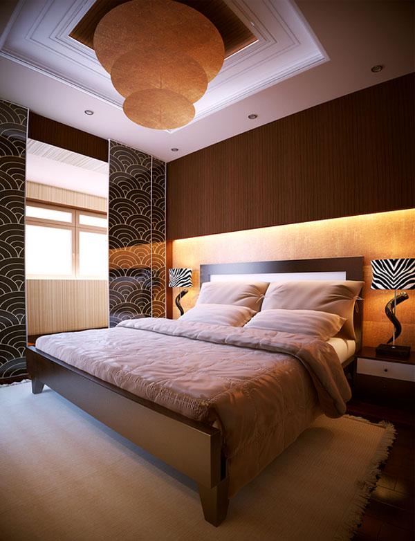 impressive bedroom concept