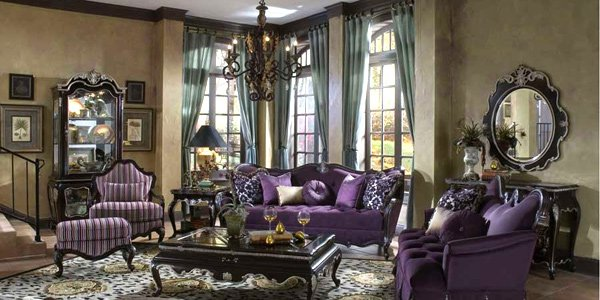 Pleasing How To Have A Victorian Style For Living Room Designs Home Largest Home Design Picture Inspirations Pitcheantrous
