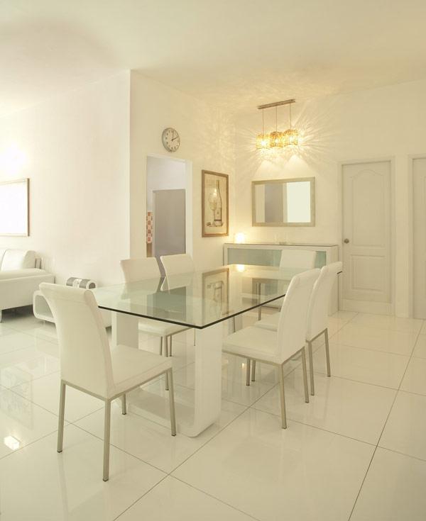 Nice Dining Room Design