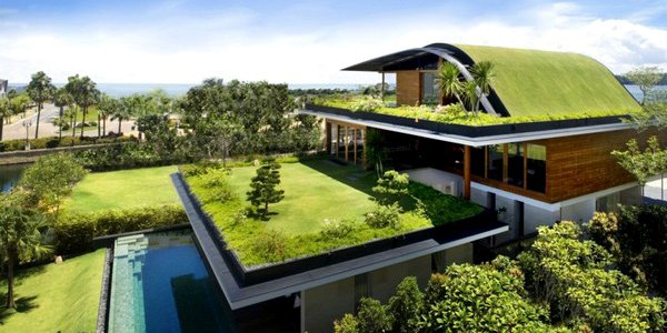 Green Home Design 1