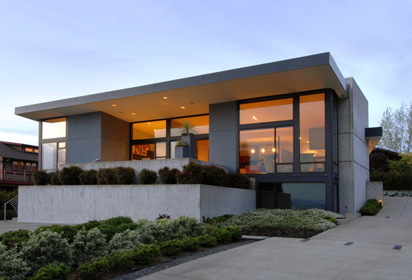 Pleasant 15 Remarkable Modern House Designs Home Design Lover Largest Home Design Picture Inspirations Pitcheantrous