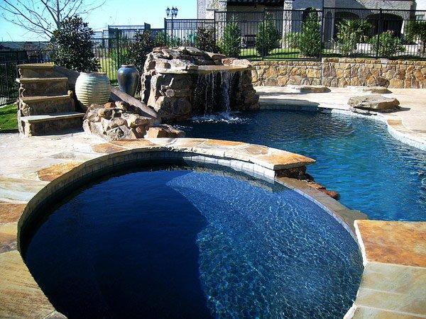 Pretty Nice Pool