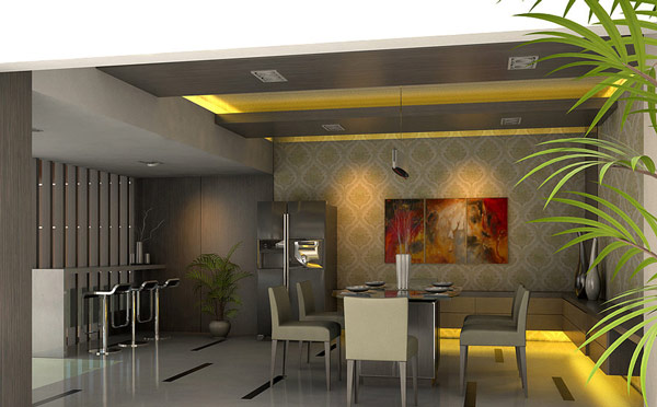 Awesome Dining Room Design