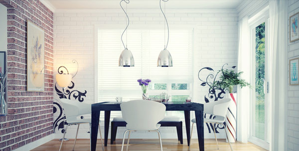 Creative Dining Room Design