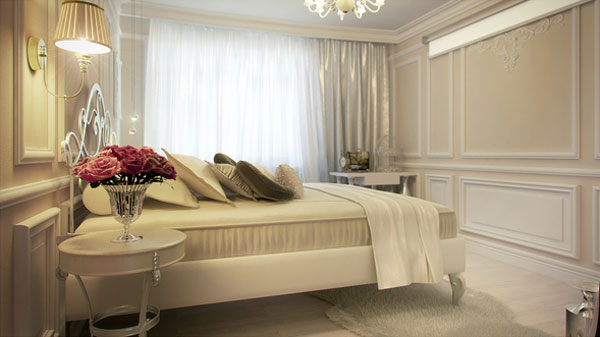 Bedroom idea with love. 16 Relaxing Bedroom Designs for Your Comfort   Home Design Lover