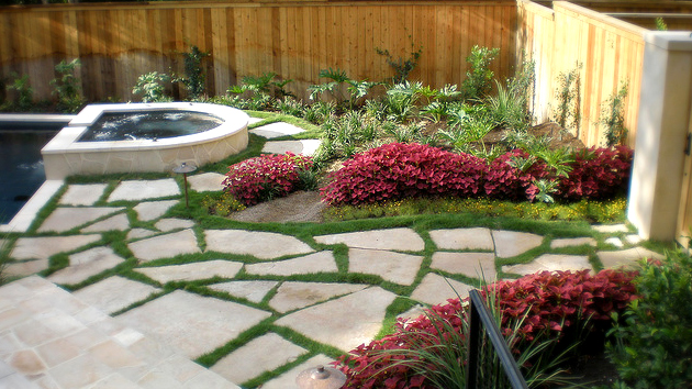 12 Great Ideas For A Modest Backyard: 12 Landscaping Tips For A Perfect Outdoor Ambience