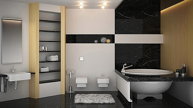 best bathroom tips with pictures