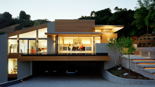 modern house design pictures
