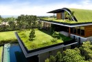 eco friendly home picture