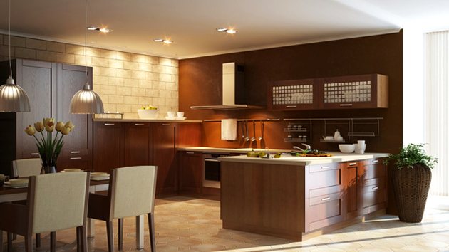safe kitchen design