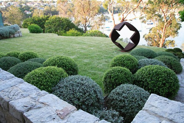 Garden Design Longueville