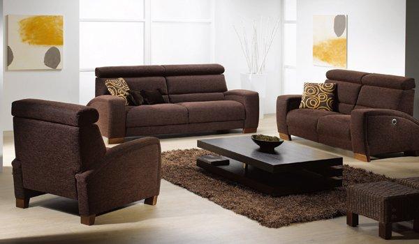 Interesting Contemporary Living Room Design