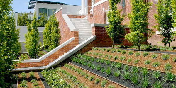 Garden Design with Landscaping Tips to Consider for Your Ideal Garden Home  Design Lover with Landscape