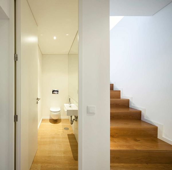 Email Save Photo powder area Another comfort room  A Simple Yet Elegant  Single Family House. Modern Comfort Room