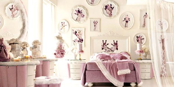 Altamoda Italia Bedrooms
