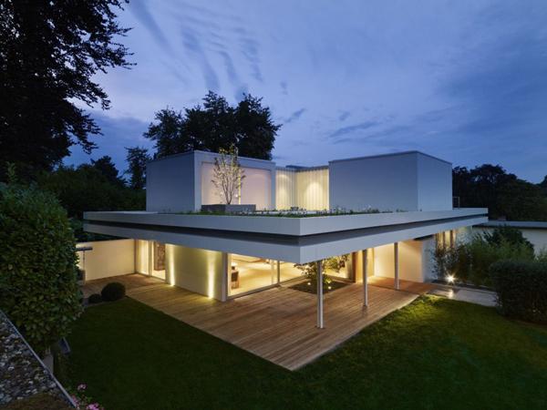 Distinct home design