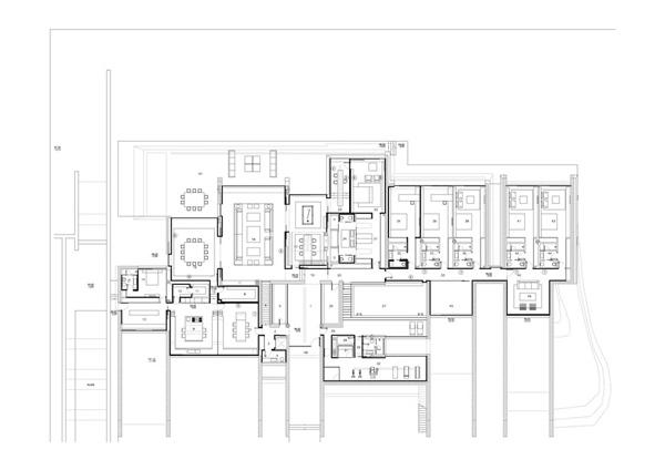 Minimal House Plans modern concrete house design plans - house modern