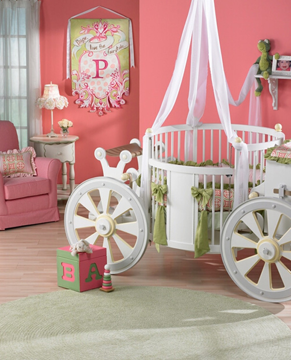 Magical Children Bedroom