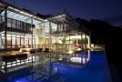 case torcida eco friendly house