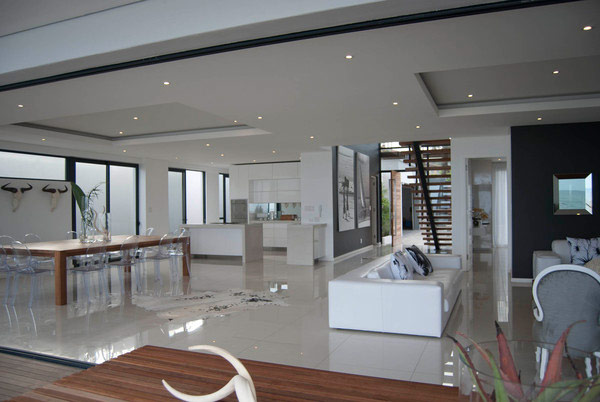 Magnificently Designed Modern Dining Room