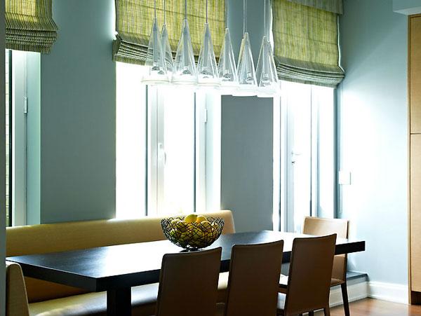 Impressive Modern Dining Room Design