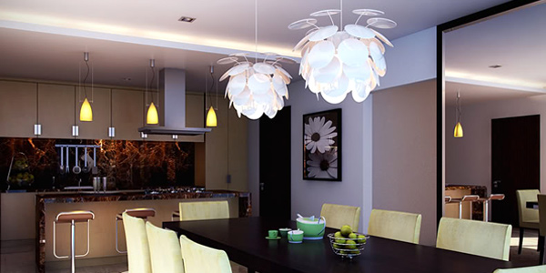How to Have Good Dining Room Lighting Home Design Lover