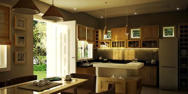 Use low-plinth lighting