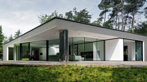 villa veth modern house