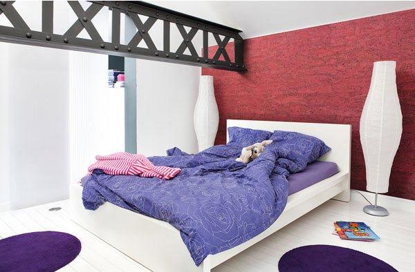Attractive Bedroom idea