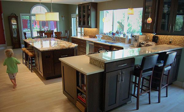 Awesome Kitchen Table