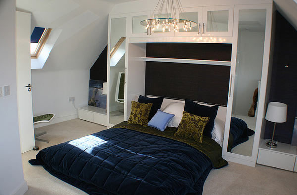 Amazing guy Bed Design