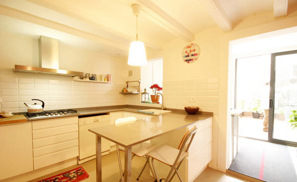 Very Nice Kitchen Table
