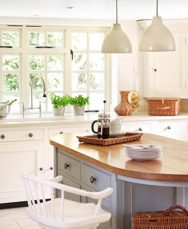 Impressive Kitchen Table