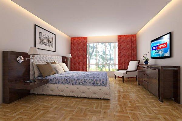 Extraordinary Bedroom for girls