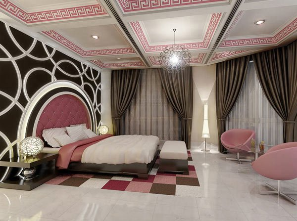 ideas for girl Bedroom Design. 20 Pretty Girls  Bedroom Designs   Home Design Lover