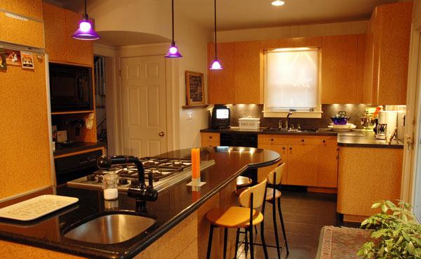 Really Elegant Kitchen Table