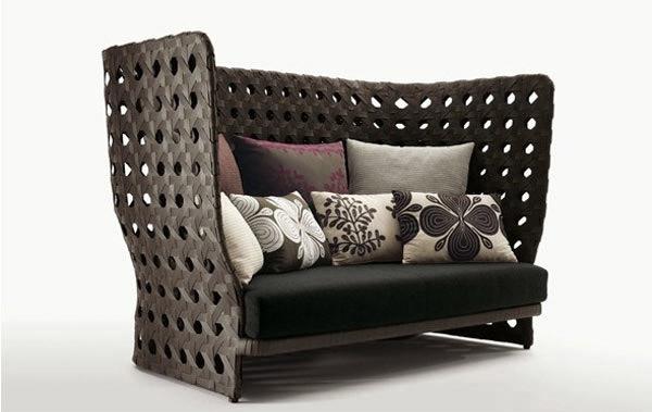 Unique Couch