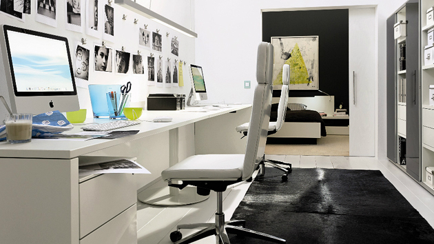 home office design and tips