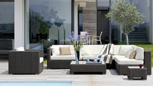 outdoor garden furniture collection