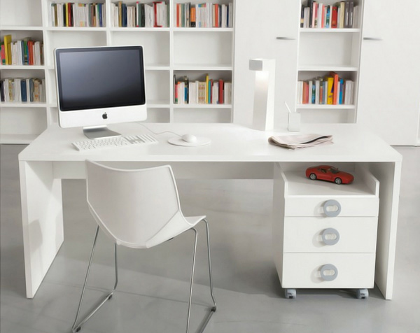 removable desk
